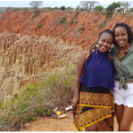 Fundraising Roadshow – Angola